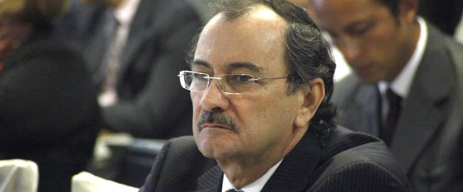 Carlos Pólit, Excontralor General del Estado